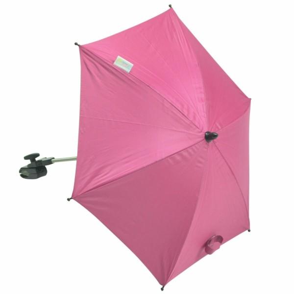 Sombrilla rosa Maclaren