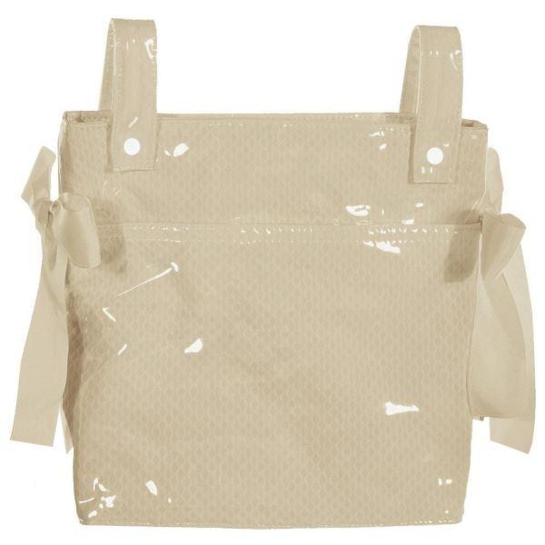 Talega bolso maternal plastificada...
