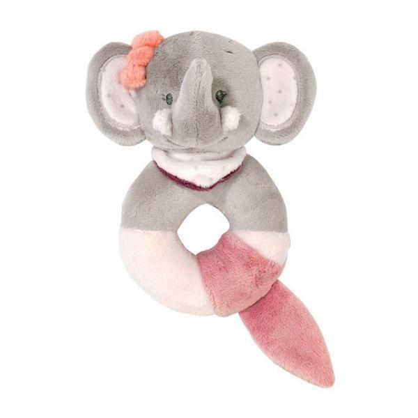 Sonajero Elefante Adele Nattou