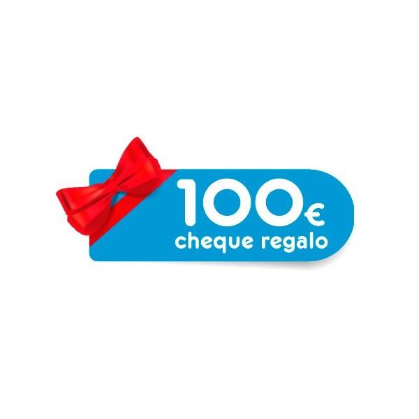 Cheque Regalo MPC100