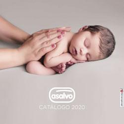 Catálogo Asalvo 2020