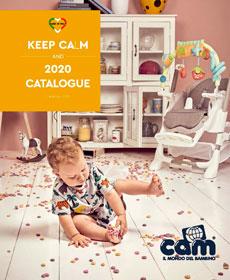 Catálogo CAM 2020