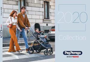 Catálogo Peg Perego 2020