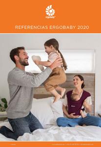 Catálogo Ergobaby 2020