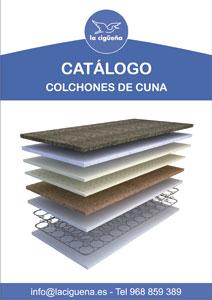 Catálogo La Cigüeña 2020