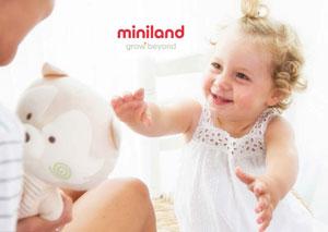 Catálogo Miniland 2020