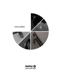 Catálogo Mutsy 2020