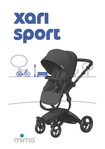 Catálogo Xari Sport 2020