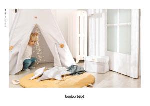 Catálogo Bonjourbebe 2020