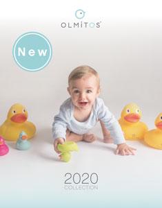 Catálogo Olmitos 2020