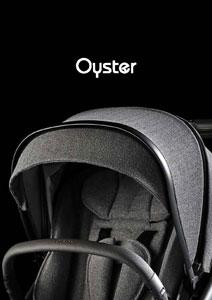 Catálogo Oyster 2020