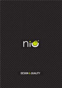 Catálogo Niu 2020
