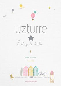 Catálogo Uzturre Baby&Kids 2020