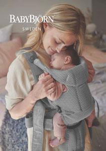 Catálogo BabyBjorn 2021