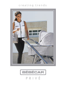 Catálogo Bébécar Privé 2021