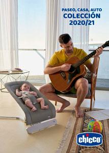 Catálogo Chicco Juvenile 2021