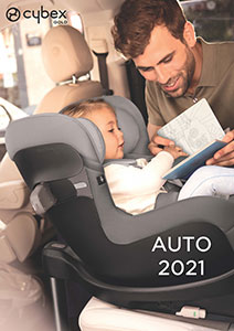 Catálogo Cybex Gold Auto 2020