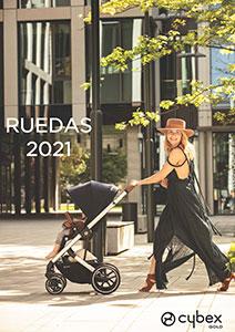 Catálogo Cybex Gold Paseo 2020