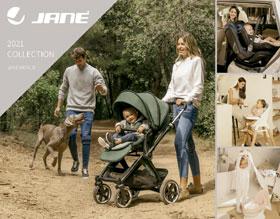 Catálogo Jané 2021