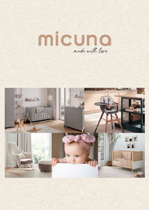 Catálogo Micuna 2021