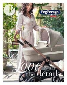 Catálogo Peg Perego 2021