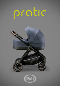 Catálogo Pali Pratic 2021