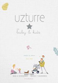 Catálogo Uzturre Baby&Kids 2020/2021 2020