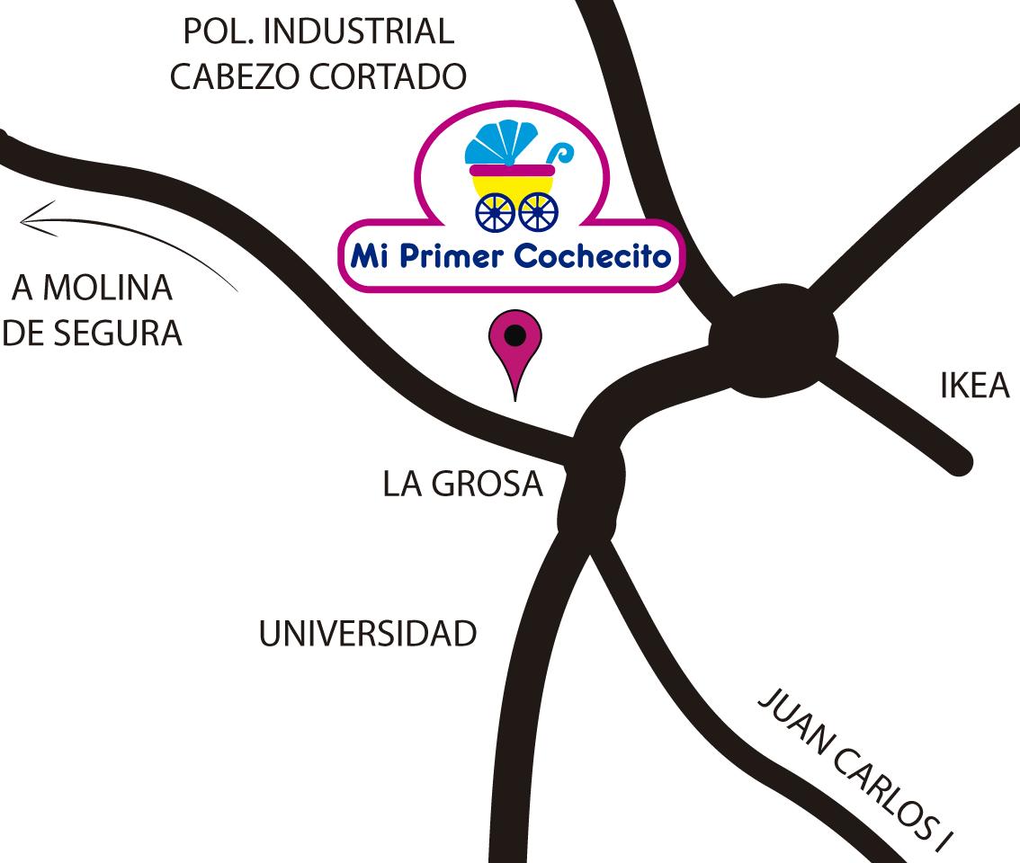 Situación MPC Murcia