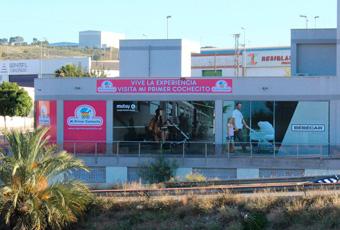 Tienda Mi Primer Cochecito Murcia