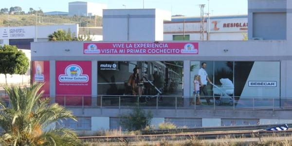 Galería de imágenes de Mi Primer Cochecito Murcia