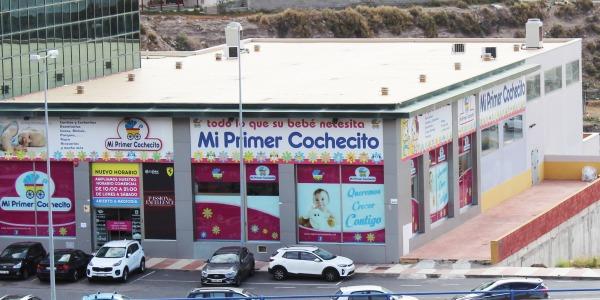 Galería de imágenes de Mi Primer Cochecito Almería