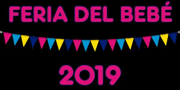 Feria del bebé MPC 2019